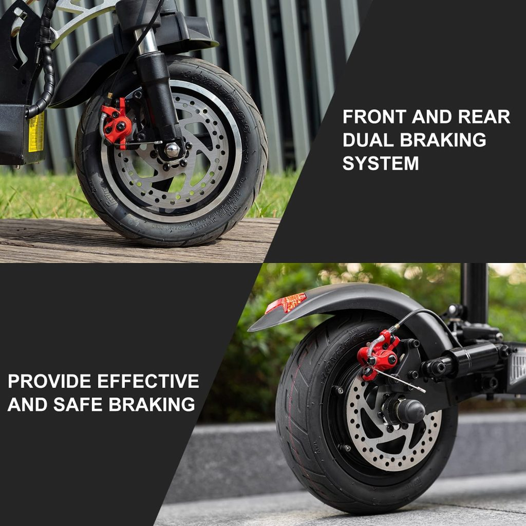 Electric Scooter Brakes
