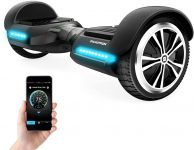 Swagtron T580 All Terrain Hoverboard