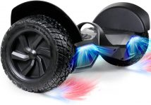 sisigad offroad hoverboard