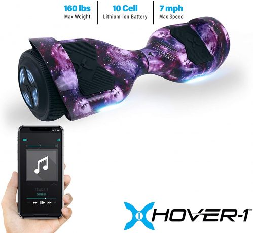 Hover 1 Helix