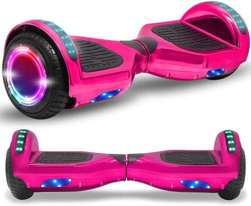 Newest Generation Electric Hoverboard